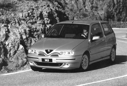 Alfa Romeo 145/146 (94-)