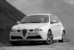 Alfa Romeo 147 (00-)
