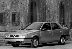 Alfa Romeo 155 (92-96)