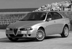 Alfa Romeo 156 (97-)