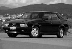 Alfa Romeo 75 (88-91)