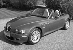 BMW Z3 (96-)