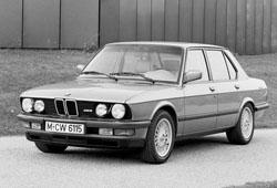 BMW E28 (81-87)