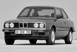 BMW E30 (82-90)