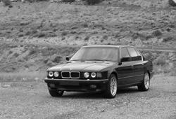 BMW E32 (88-94)