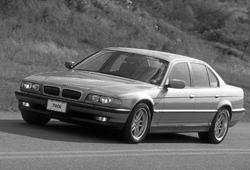 BMW E38 (94-02)