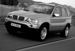 BMW E53 X5 (99-06)