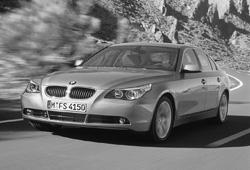BMW E60 (02-)