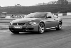 BMW E63/E64 (04-)