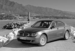 BMW E65/E66 (02-)