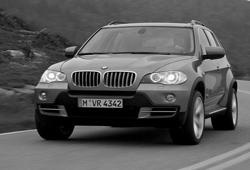 BMW E70 X5 (07-)