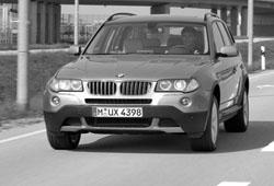 BMW E83 X3 (04-)