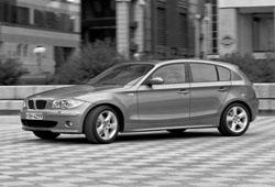 BMW E87 (03-)