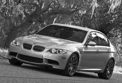 BMW E90 Седан / E91 Универсал (3 Series) (04-)