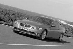 BMW E92 Купе (3 Series) (04-)