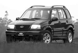 Chevy Tracker (99-)