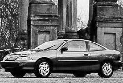 Chevy Cavalier (91-94) (95-99)