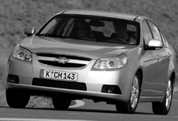 Chevy Epica (06-)