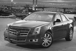 Chrysler CTS (03-07/08-)