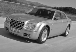 Chrysler 300С (05-)