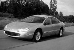 Chrysler Concord (98-04) LHS (99-04)