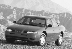 Chrysler Concord / Eagle Vision (93-97)
