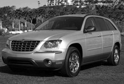 Chrysler Pacifica (04- )