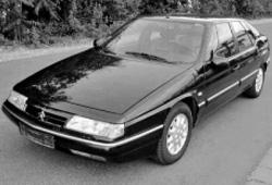 Citroen XM (89-94) (94-)
