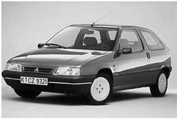 Citroen ZX (91-97)