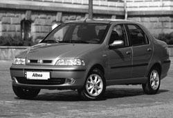 Fiat Albea / Palio (05-)