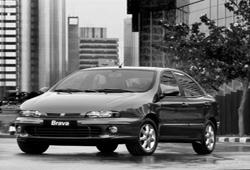 Fiat Brava / Bravo (95-) Marea (96-)