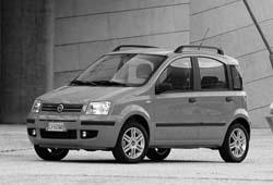 Fiat Panda (03-)