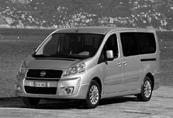 Fiat Scudo (95-)
