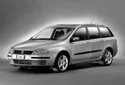 Fiat Stilo (01-)