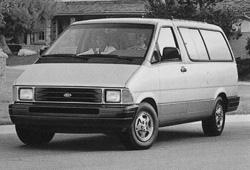 Ford Aerostar (86-96)