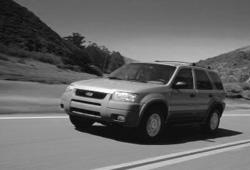 Ford Maverick(euro) (00-02) / Ford Escape(usa) (01-02)