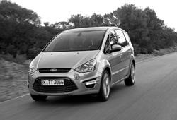 Ford S-max / Galaxy (06-)