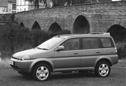 Honda HRV (98-)