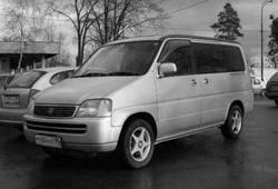 Honda Step-wagon (96-00)