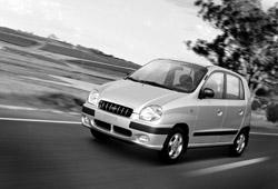 Hyundai Atos 98-