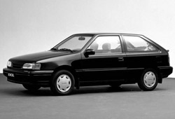 Hyundai Excel / Pony (92-94)