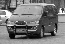Hyundai H1 (95-96)