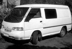 Hyundai H100 (93-95) (96-)