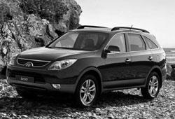 Hyundai Ix55 (08- )