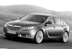 Opel Insignia (08-)
