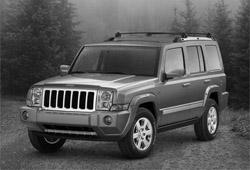 Jeep Commander (06- )