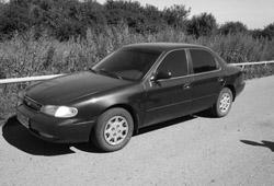 KIA Clarus I (96-98)