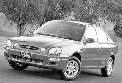 KIA Shuma (97-00)