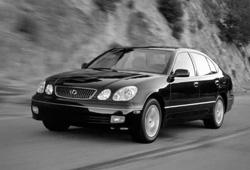 Lexus GS 300 / 430