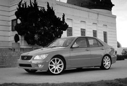 Lexus IS200 / 300 (99-)